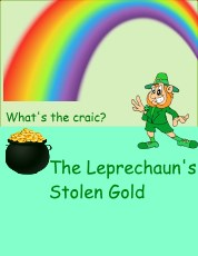 The Leprechaun's Stolen Gold